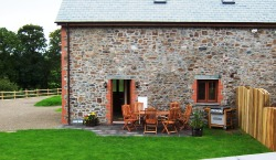 Burracott Farm - Our Barns - Cider Barn - click for more details